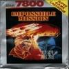 Juego online Impossible Mission (Atari 7800)