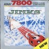 Juego online Jinks (Atari 7800)
