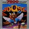 Juego online Joust (Atari 7800)