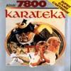 Juego online Karateka (Atari 7800)