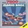 Juego online Mario Bros (Atari 7800)