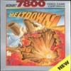 Juego online Meltdown (Atari 7800)