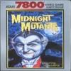 Juego online Midnight Mutants (Atari 7800)