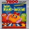Juego online Ms Pac-Man (Atari7800)