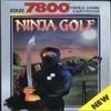 Juego online Ninja Golf (Atari 7800)