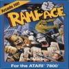 Juego online Rampage (Atari 7800)