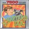Juego online Scrapyard Dog (Atari 7800)