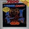 Juego online Summer Games (Atari 7800)