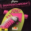 Juego online Super Skateboardin (Atari 7800)