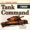 Juego online Tank Command (Atari 7800)
