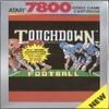 Juego online Touchdown Football (Atari 7800)