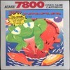 Juego online Tower Toppler (Atari 7800)
