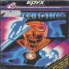 Juego online Winter Games (Atari 7800)