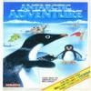 Juego online Antarctic Adventure (COLECO)