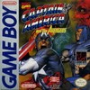 Juego online Captain America and The Avengers (GB)
