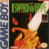 Juego online The Sword of Hope (GB)