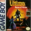 Juego online Ultima: Runes of Virtue (GB)