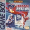 Juego online Winter Olympic Games: Lillehammer '94 (GB)
