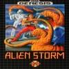 Juego online Alien Storm (GENESIS)