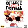 Juego online Bill Walsh College Football '95 (Genesis)