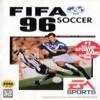 Juego online FIFA Soccer 96 (Genesis)