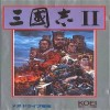 Juego online San Goku Shi II (Genesis)