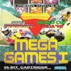 Juego online Mega Games I (Genesis)