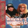 Juego online Wayne's World (Genesis)
