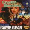 Juego online Crystal Warriors (GG)