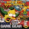 Juego online Krusty's Fun House (GG)