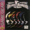 Juego online Mighty Morphin Power Rangers: The Movie (GG)