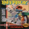 Juego online Paperboy (GG)
