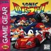 Juego online Sonic Drift 2 (GG)
