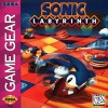 Juego online Sonic Labyrinth (GG)