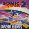 Juego online Sonic the Hedgehog 2 (GG)