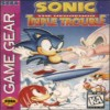 Juego online Sonic the Hedgehog: Triple Trouble (GG)