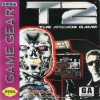 Juego online Terminator 2: The Arcade Game (GG)