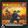 Juego online Ninja Gaiden III: The Ancient Ship of Doom (Atari Lynx)