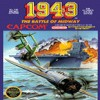 Juego online 1943: The Battle of Midway (NES)
