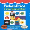 Juego online Fisher-Price: I Can Remember (Nes)
