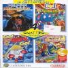 Juego online Quattro Arcade (NES)