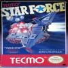 Juego online Star Force (Nes)