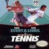 Juego online Top Players Tennis Featuring Chris Evert & Ivan Lendl