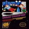 Juego online Urban Champion (NES)