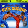 Juego online Andre Panza Kick Boxing (PC ENGINE)