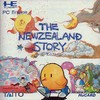 Juego online The New Zealand Story (PC ENGINE)