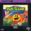 Juego online Pac-Land (PC ENGINE)