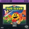 Juego online Pac-Land (PC ENGINE)