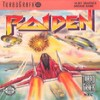 Juego online Raiden (PC ENGINE)