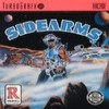 Juego online Side Arms (PC ENGINE)